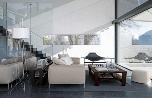 Thiết kế thi công phòng khách | 20 mẫu phòng khách đẹp mê ly
