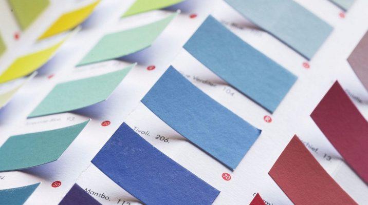 Gợi ý các cách lựa chọn màu sơn phòng khách